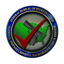 nics fbi logo