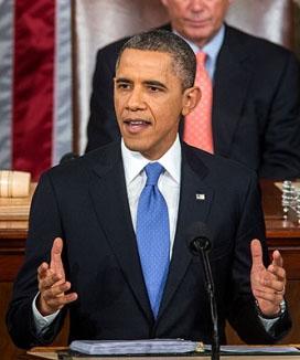 president obama on gun legislature