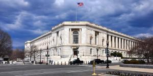 US Senate Building, by Larry1732 via Flickr (CC BY 2.0)